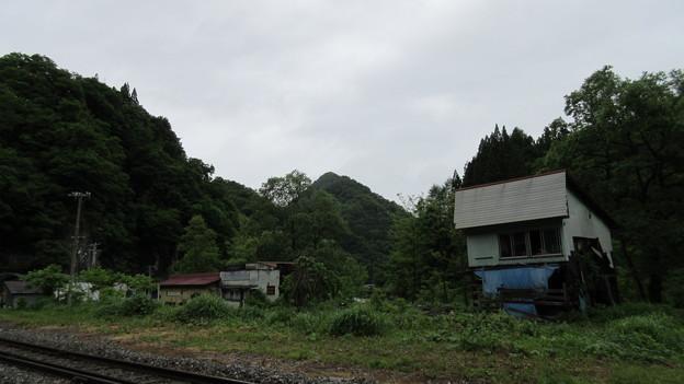 平倉山(北安曇郡小谷村)