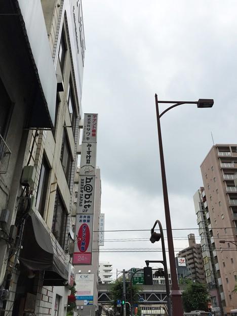 みーすけ2(品川区南大井)