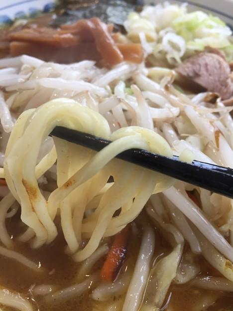 大勝軒NANA(越谷市)