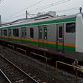 JR東日本横浜支社 上野東京ライン(東海道線)E233系