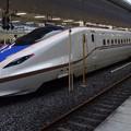 Photos: JR西日本北陸新幹線W7系「かがやき515号」