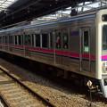 京王線系統7000系(隅田川花火大会当日)