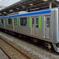 東武アーバンパークライン60000系(京成杯オータムハンデキャップ当日)
