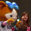 Photos: キララちゃんとみほ先生