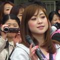 Photos: なつき先生(前キャプテン)