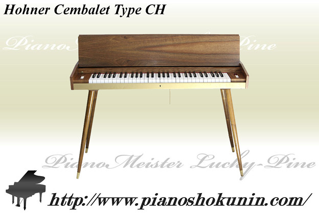 Hohner Cembalet Type CH