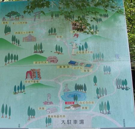 hakumahudou_map
