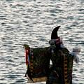 Photos: 海神楽 道返し