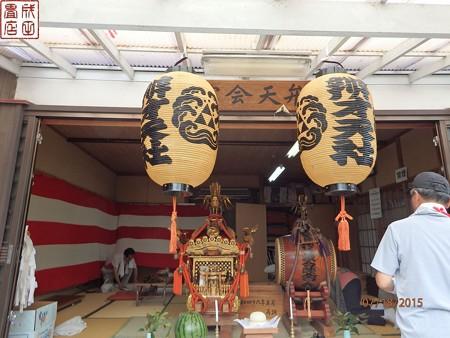 杉戸の夏祭り03