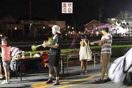 東口商店会イベント07
