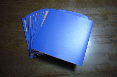 150907-1 しまうまプリントのフォトブック