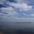 琵琶湖 雲(2)