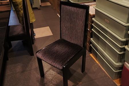 Publicの椅子