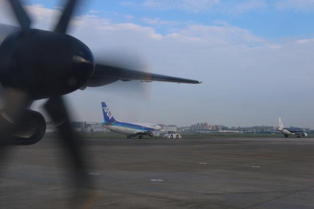 機窓から(4)