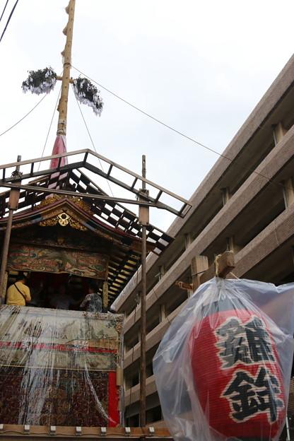 祇園祭(5)