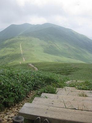 11.04 往復2時間で仙ノ倉山へs