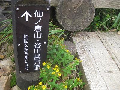 11.28 谷川岳方面s
