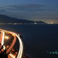 Photos: 東名と富士山