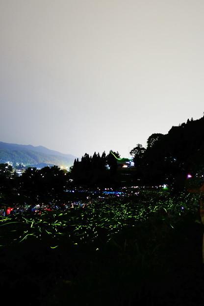 ほたる祭りの夜`15(辰野編)-4