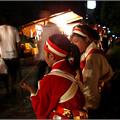 Photos: 踊り子