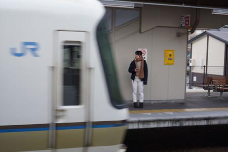 嵯峨嵐山駅の写真0004