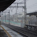Photos: 学園前駅の写真0001