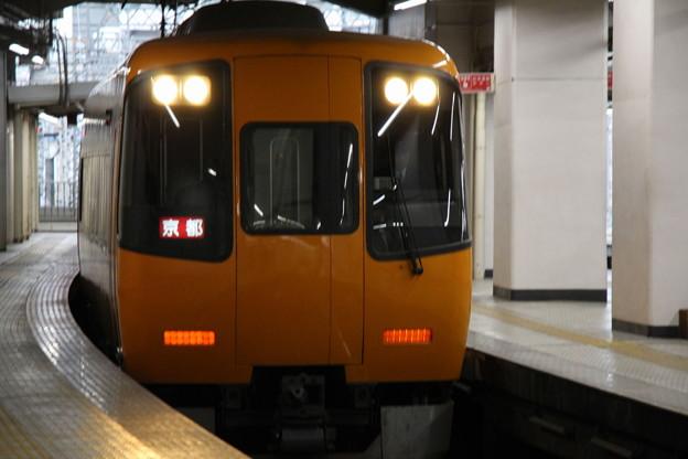 近鉄京都駅の写真0060