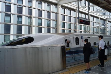 新幹線京都駅の写真0004