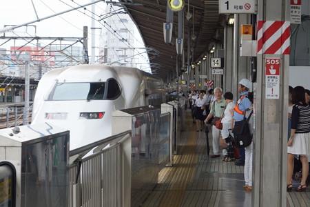 新幹線名古屋駅の写真0002