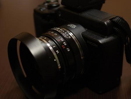 NOKTON 35mm