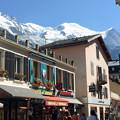 Photos: Chamonix