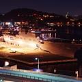 Photos: 横須賀基地逸見岸壁いるDDH-181護衛艦ひゅうが・・20141223