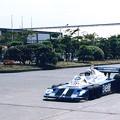ティレルP34 (1977年仕様)