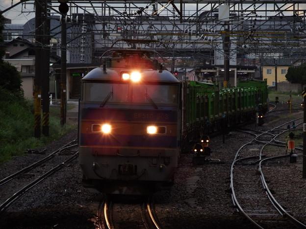EF510-503牽引2090レ vol.1