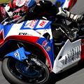 #113 本田 恵一選手 Honda EG レーシング
