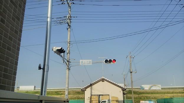 【4月2日は栗橋へ!その21】栗橋から移動