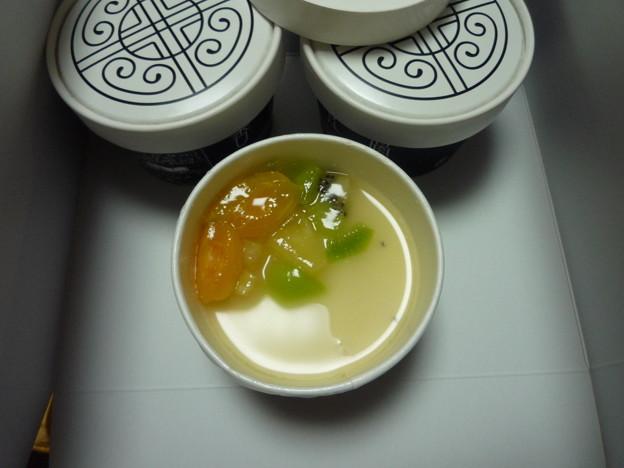 杏仁豆腐7