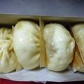 Photos: 豚まん551蓬莱2