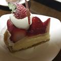 Photos: 苺ショート