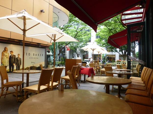 アニヴェルセル カフェ&レストラン