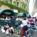 Photos: 甲子園チケット売り場