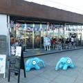 Photos: 象の鼻カフェ