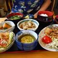 Photos: 810_ときわ館のすごい定食