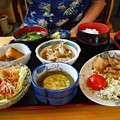 写真: 810_ときわ館のすごい定食