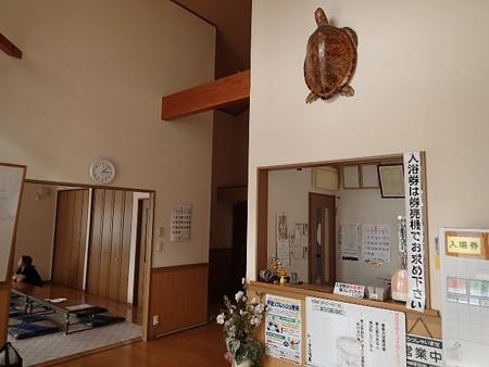 27 6 山梨 甲府 トータス温泉 2
