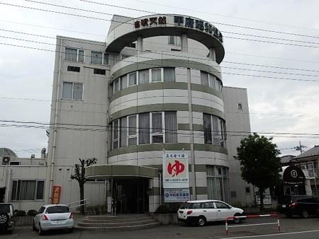 27 6 山梨 甲府 昭和温泉 ビジネスホテル 1