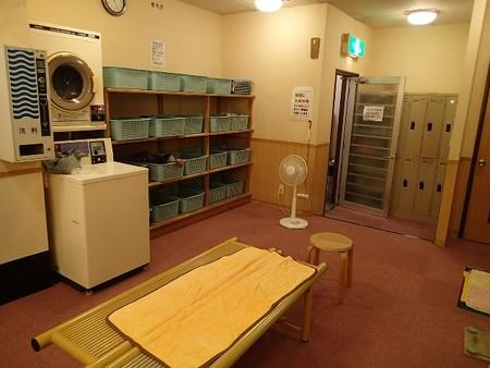 27 6 山梨 甲府 昭和温泉 ビジネスホテル 7