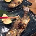 写真: 今年はじめて諸塚村より 山女魚 がとどきましたぁ   #tamoiyanse  #traditionalm...