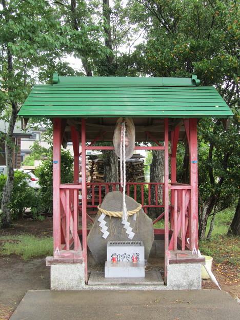 27.6.13本梅の宮神社