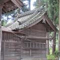 27.6.29鹿島神社本殿